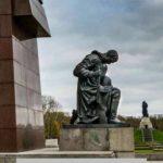 WWII Memorial Berlin