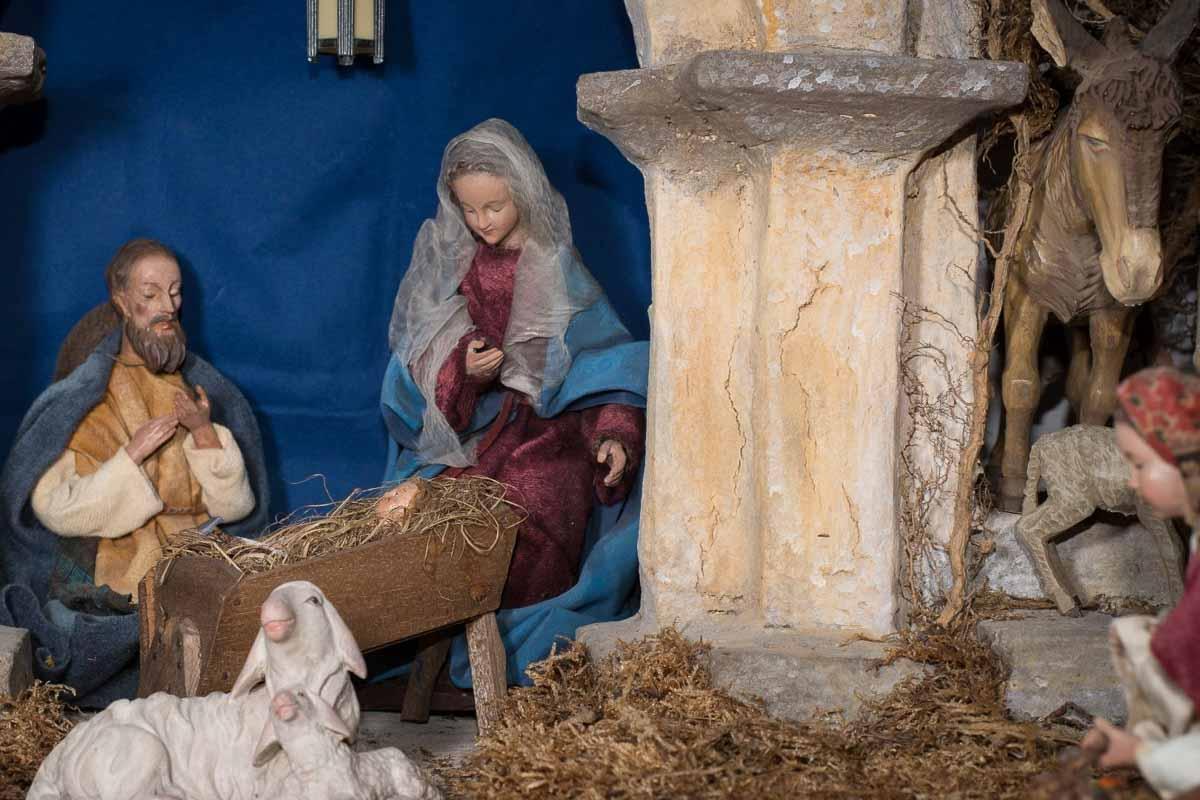 Christmas in Spain Nativities