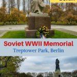 Visiting Berlin History
