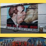 Berlin East Side Gallery