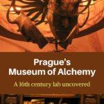museum of alchemy prague