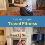 Get in Shape travel