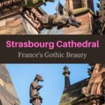 France gothic Cathedral