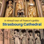 Strasbourg Cathedral visual tour