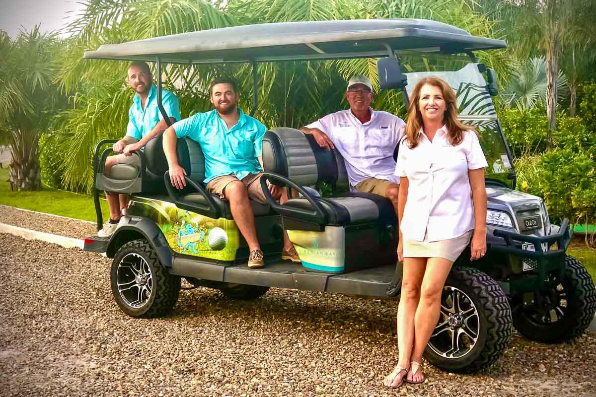 Placencia Belize resort and villas