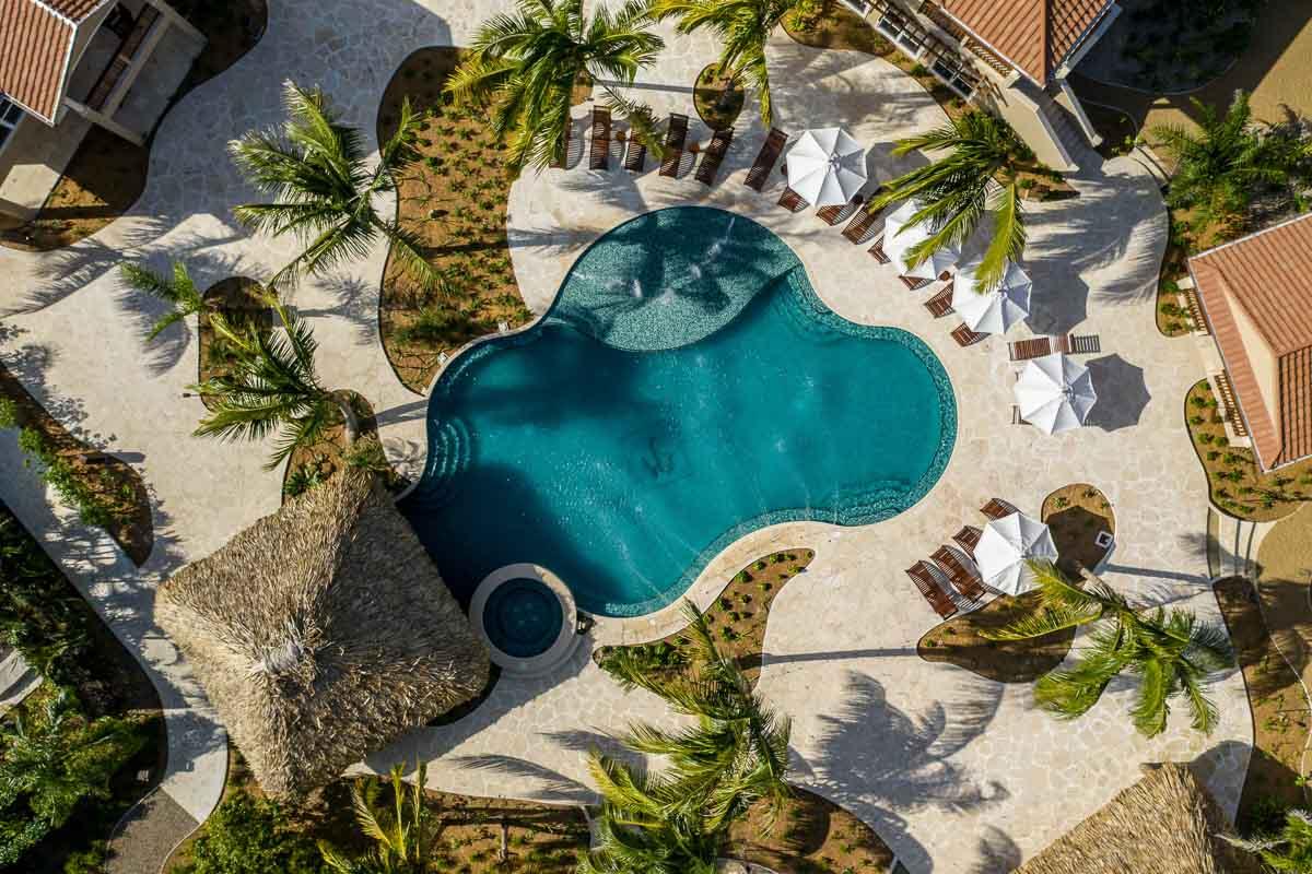 Sirenian Bay resort and villas Belize
