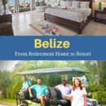 Building a Belize Resort