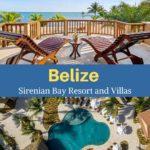 Resort and Villas in Belize