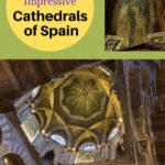 Spain cathedrals