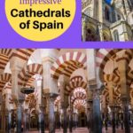 12 Spain Cathedrals