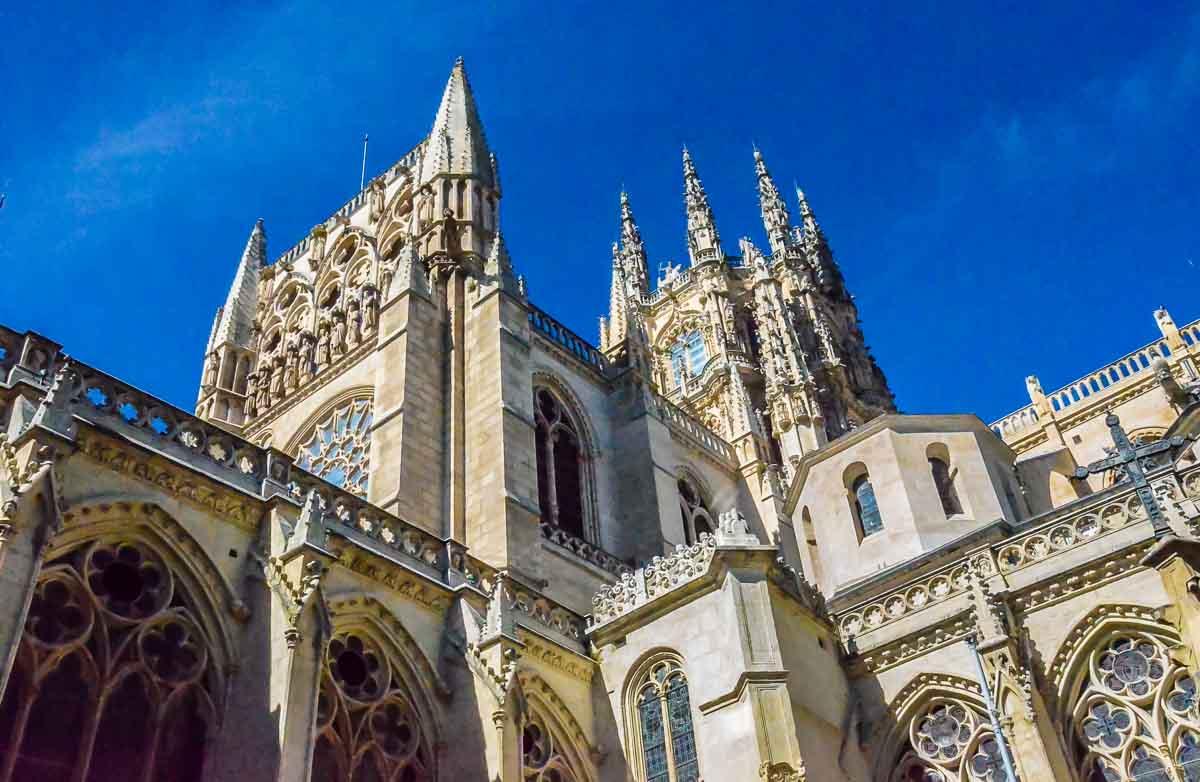 cathedral burgos