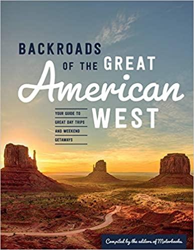 backroads book