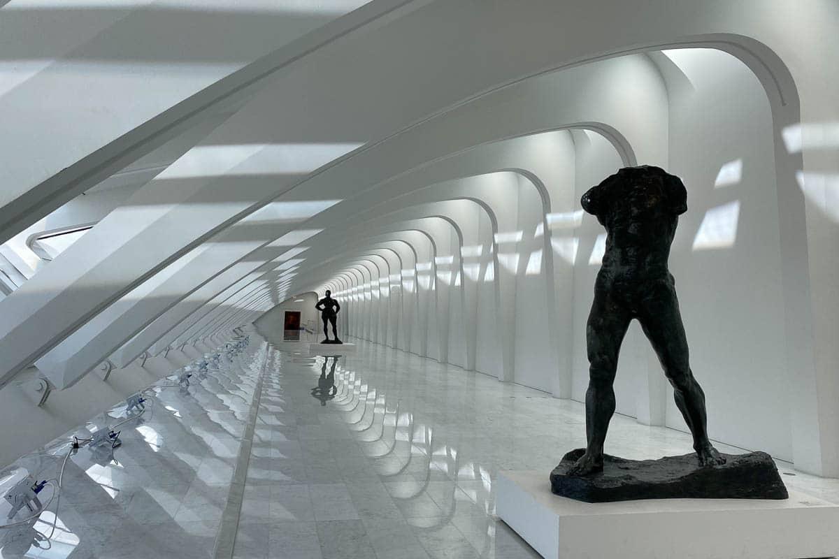 Milwaukee museums