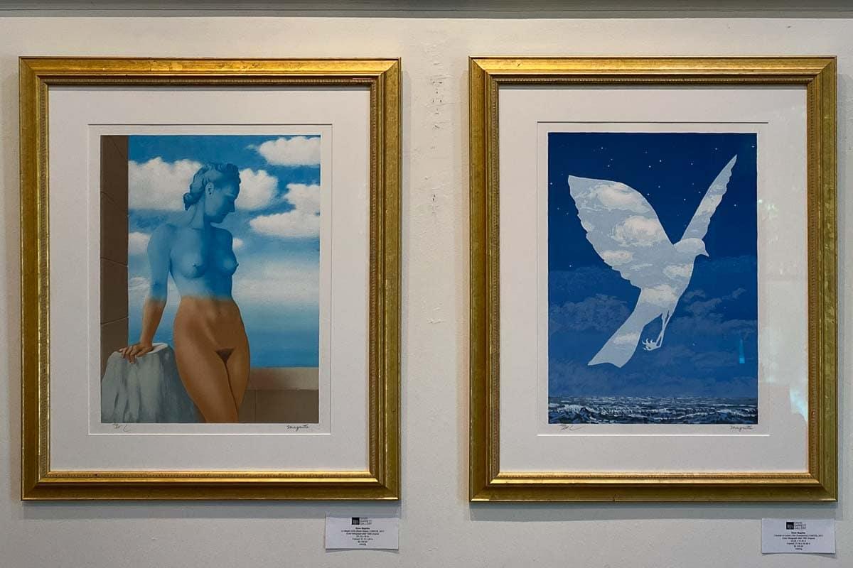 Milwaukee art galleries