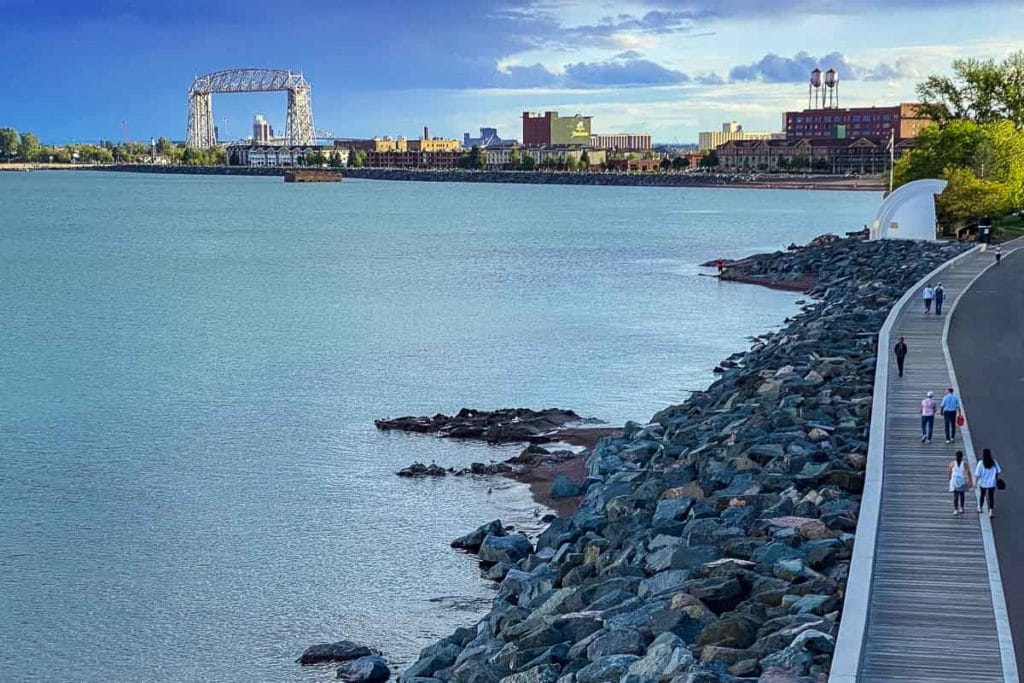 Best things to love Duluth